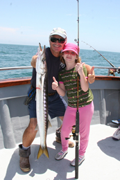 Deep sea fishing charters out of san diego for San diego deep sea fishing charter