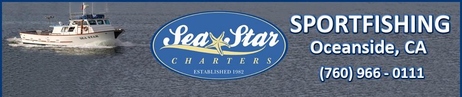 Sea Star Charters