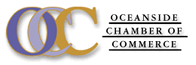 Member of Oceanside Chamber of Commerce