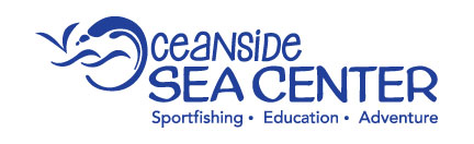 Oceanside Sea Center Logo